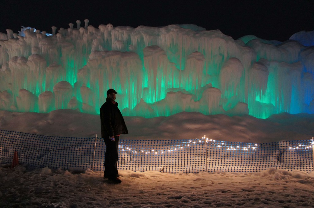 nate coccimiglio midway ice castle